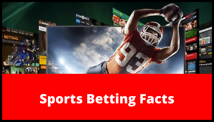 betting facts
